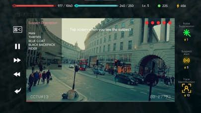 Recontact London: Cyber Puzzle screenshot 2
