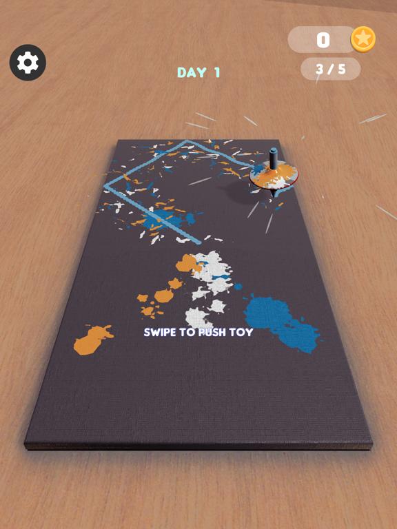Spin Art! screenshot 13