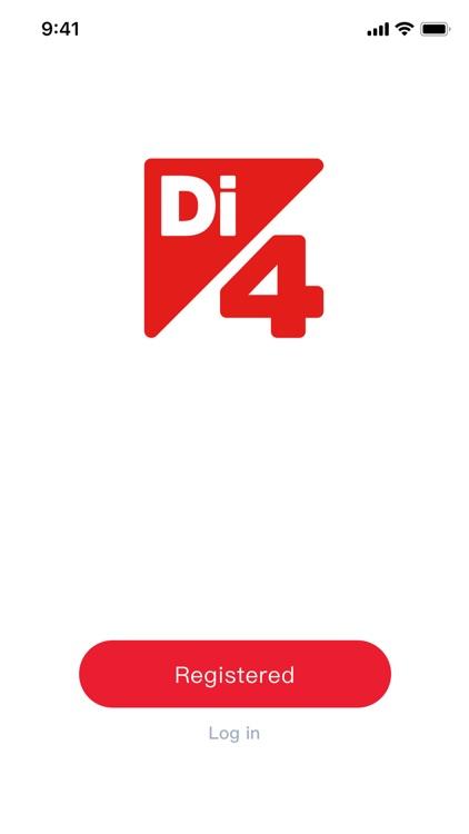 Di4 Connect