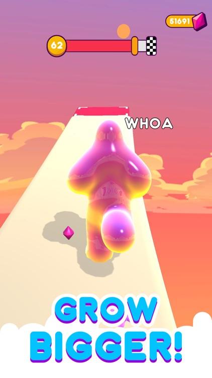 Blob Runner 3D screenshot-0