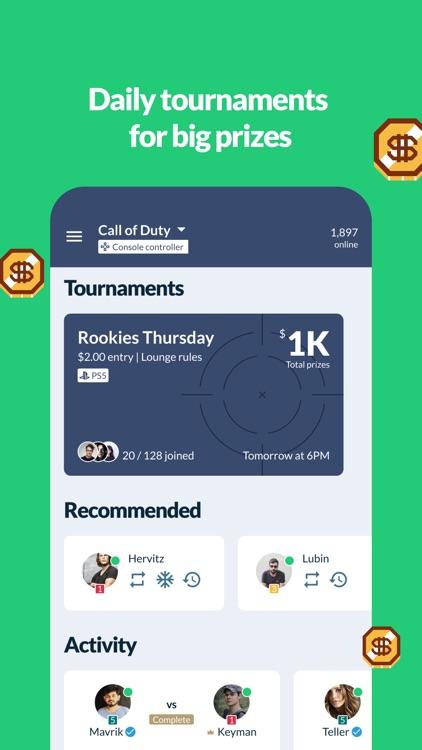 Players' Lounge screenshot-4