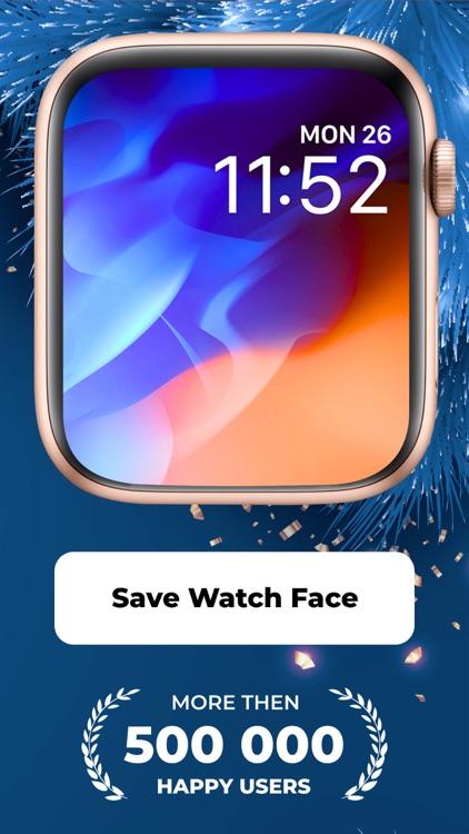 Watch Faces Face Gallery App screenshot-4