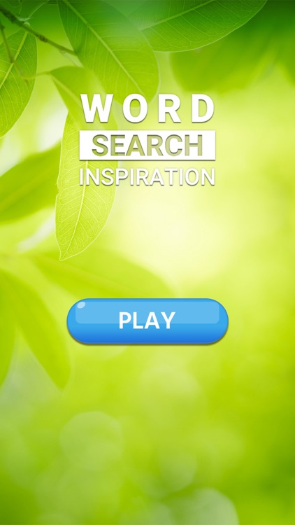 Word Search Inspiration screenshot-5