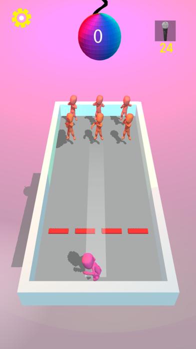 Dance Merge screenshot 7