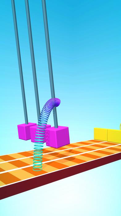 Spring Sprint 3D screenshot 5
