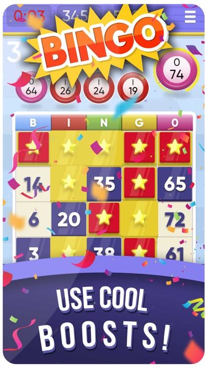 Bingo - Real Money Prizes screenshot-4