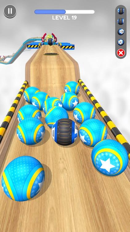 球球酷跑 screenshot-2