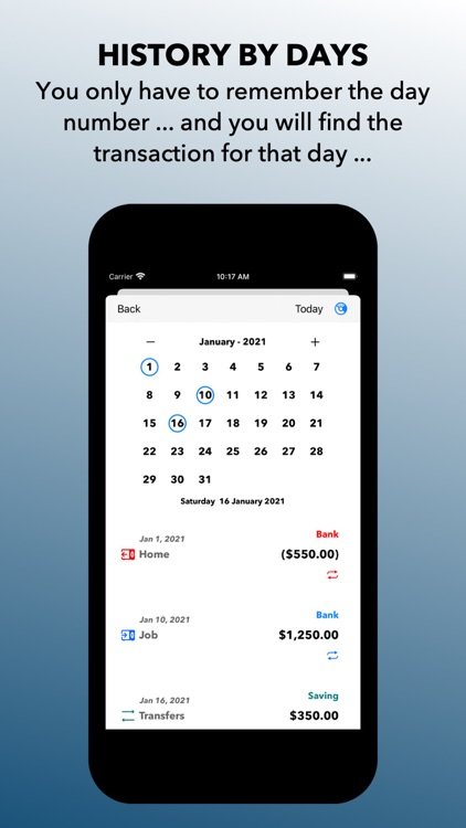 In and Out Essential CashBook screenshot-6