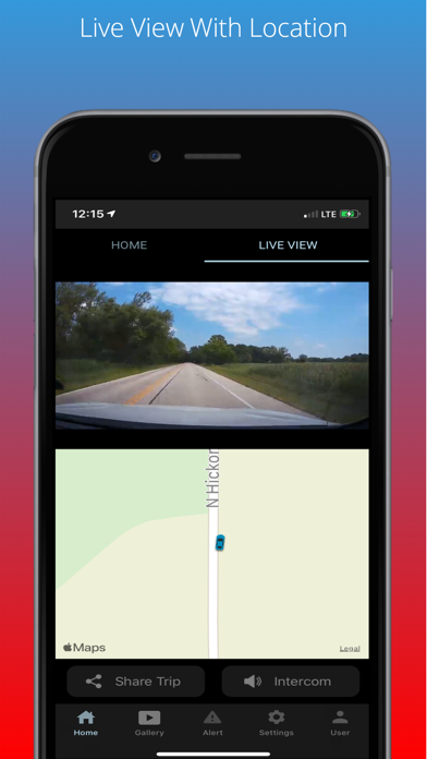 Drive Smarter Screenshot