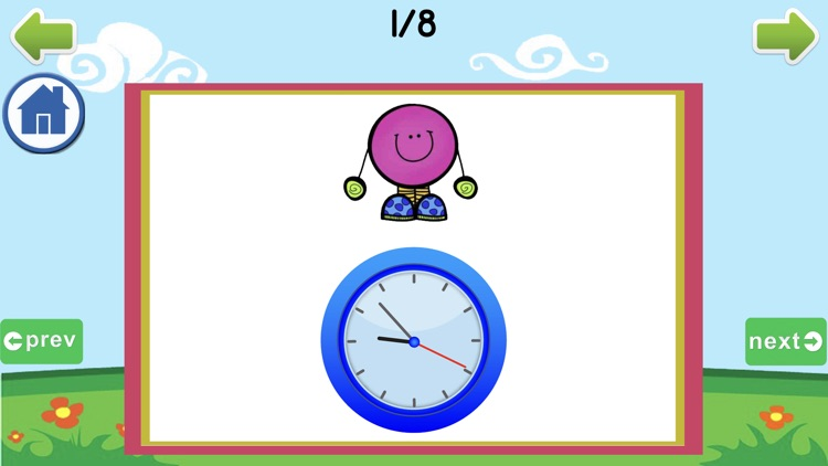 PreK Letters Numbers Learning screenshot-8