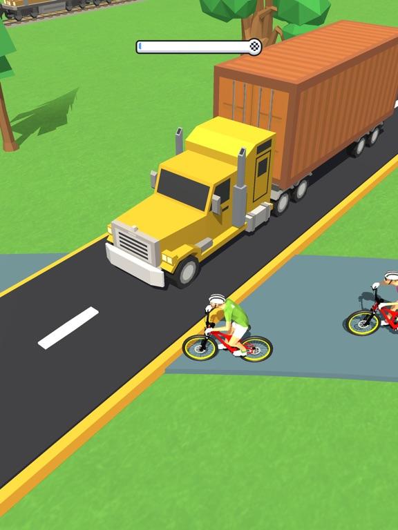 Bike Stars screenshot 6