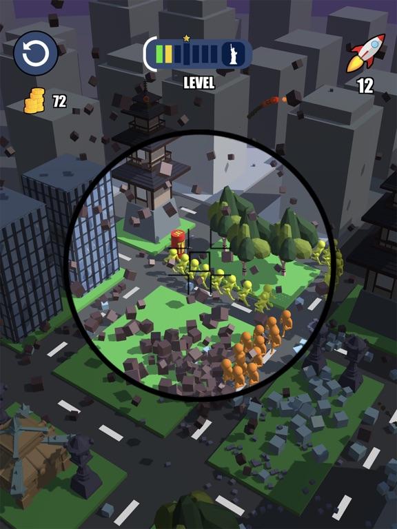 Gang Blast screenshot 7