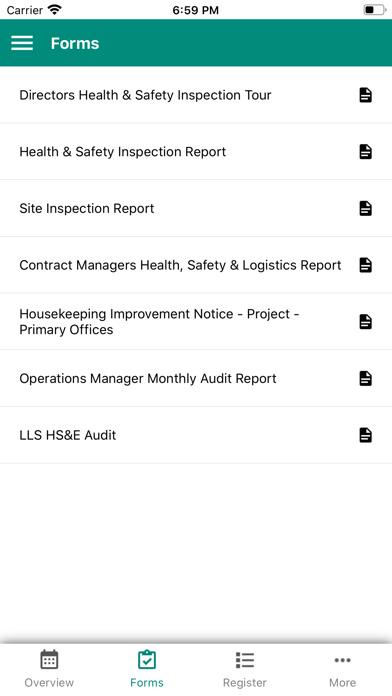 LLS HSQ&E App 3