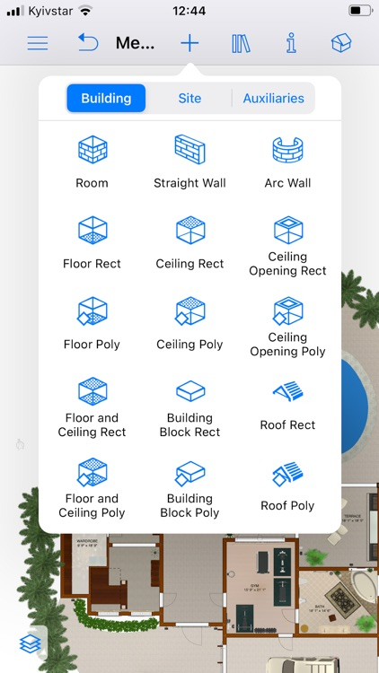 Live Home 3D Pro: House Design screenshot-0