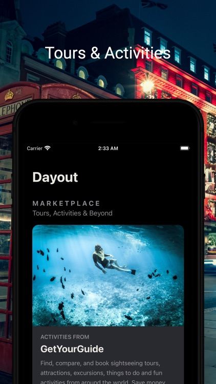 Doifoo: Travel SuperApp screenshot-6