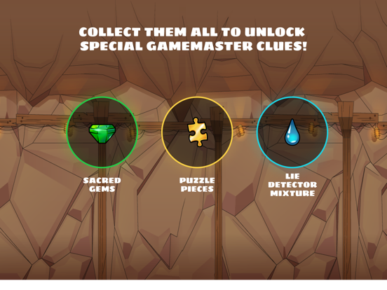 iPad Image of The Game Master Network
