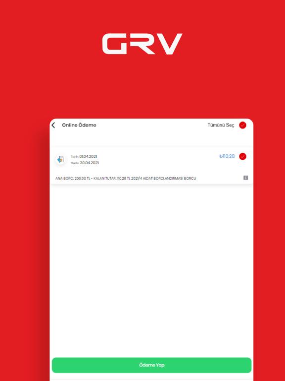 Gürevin screenshot 7