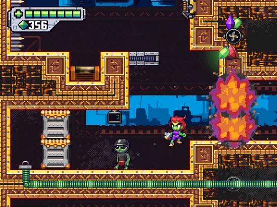 Moon Raider screenshot 15