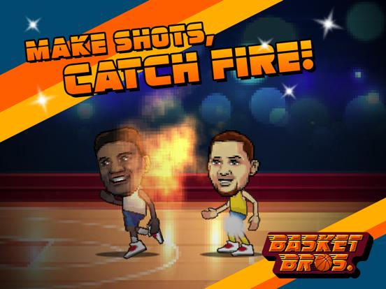 BasketBros.io screenshot 8