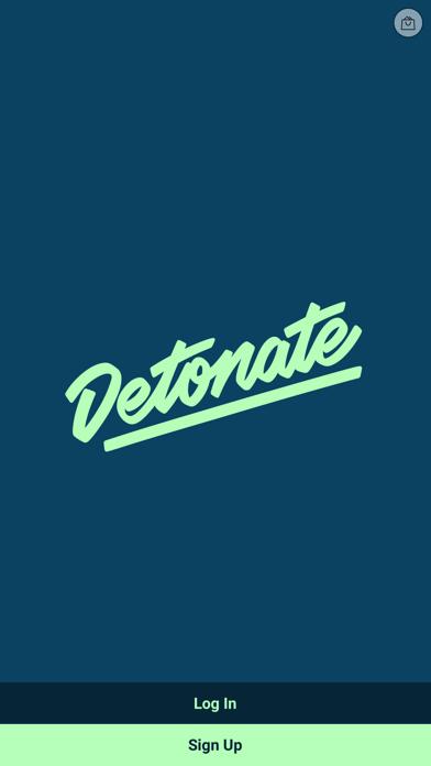 Detonate - Members App screenshot 1