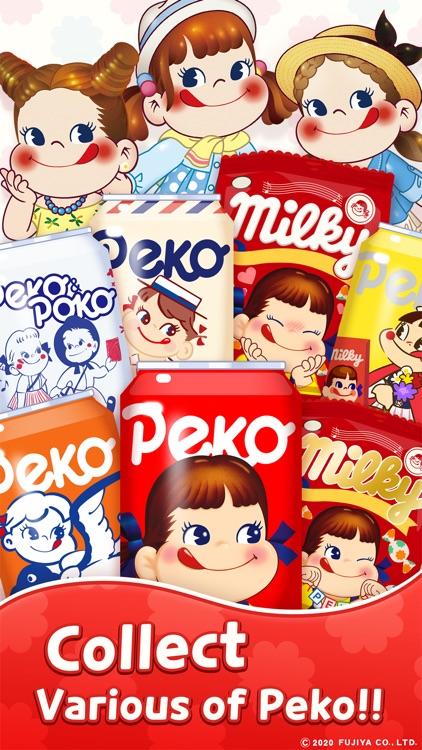 PEKO POP : Match 3 Puzzle screenshot-4