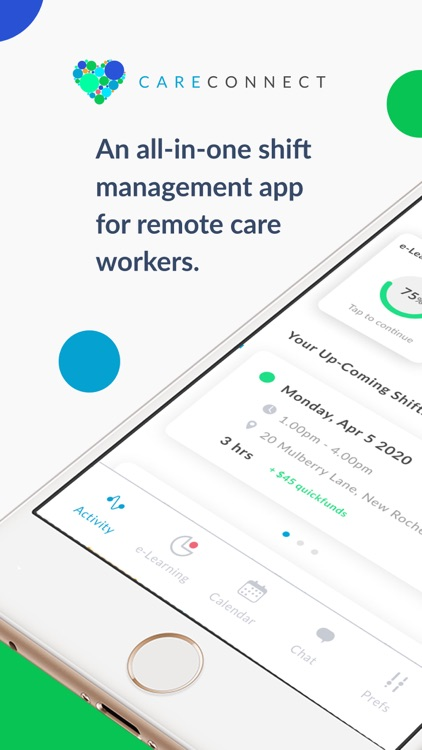 CareConnect for Caregivers