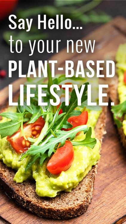 Vegan Meal Plan & Food Recipes