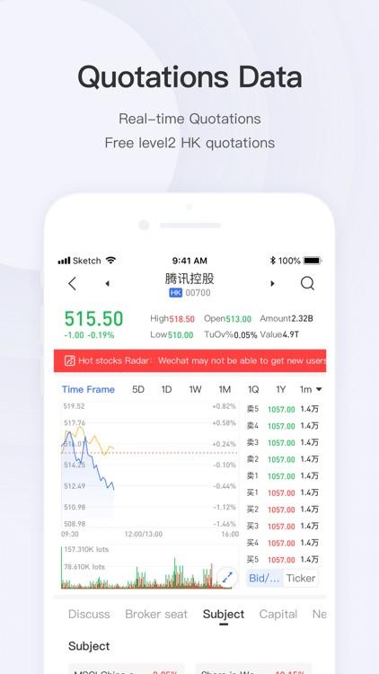 Guru Club - Financial Platform