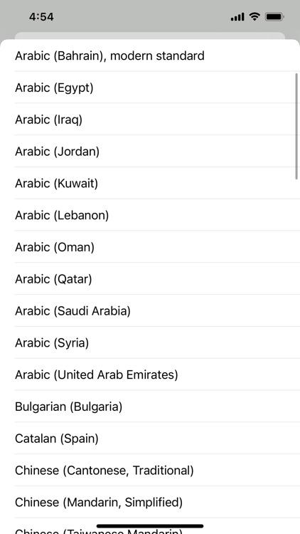 Group Transcribe screenshot-6