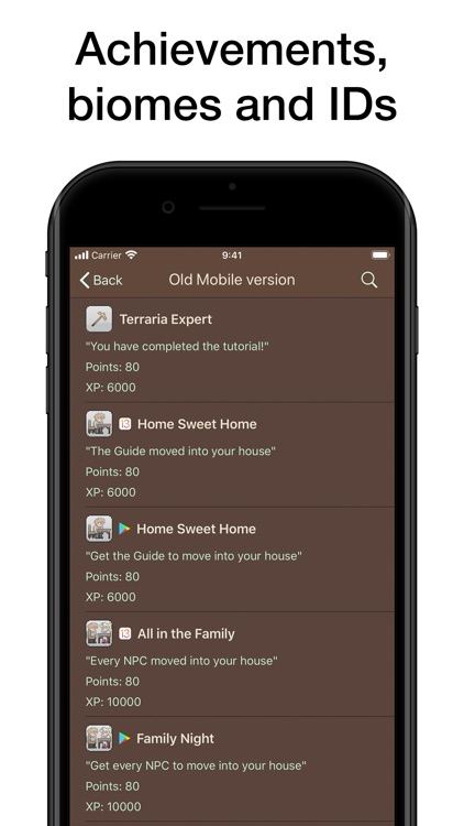 Pocket Wiki for Terraria screenshot-4