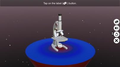 The Compound Microscope screenshot 2