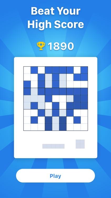 Blockudoku: Block Puzzle Games screenshot-7