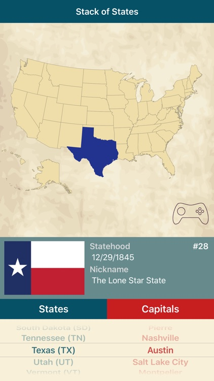 Stack The States USA: New 2021