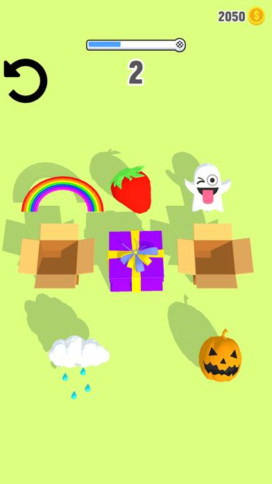 Emoji Match 3D screenshot 3