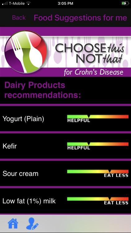 Crohn's Disease v2 screenshot-9