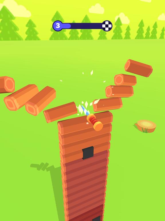 Stack Cutter screenshot 6