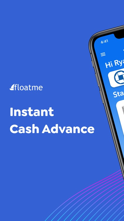FloatMe - Payday Cash Advance