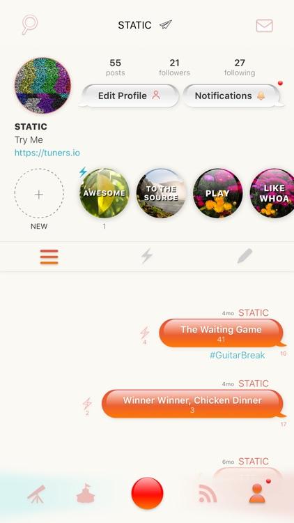 Tuners screenshot-5