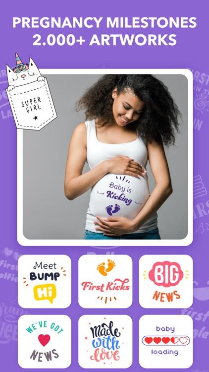 Baby Photo Editor & Journal screenshot-9