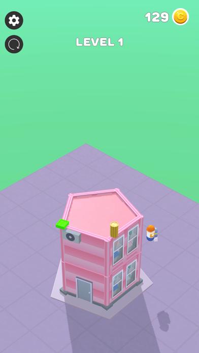 Plank Builder! screenshot 3