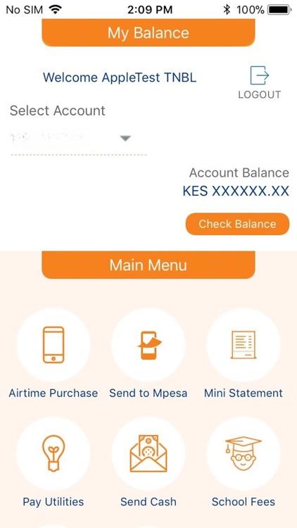 Access Bank Kenya