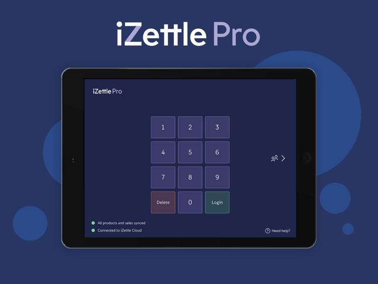 Zettle Pro screenshot-5