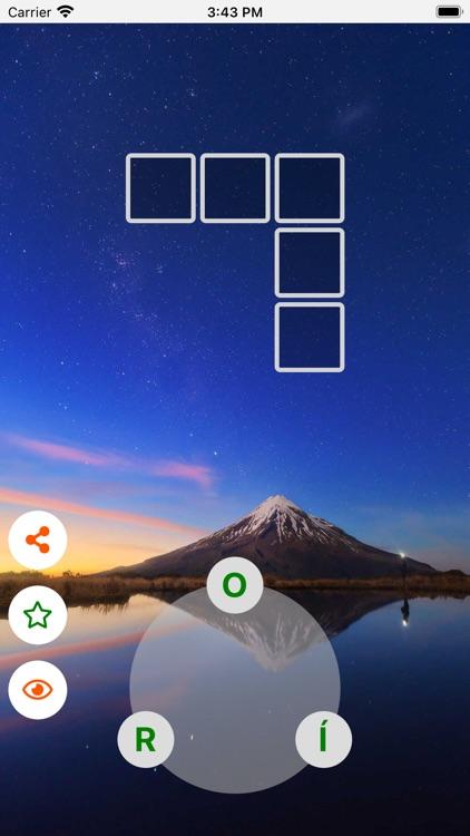 Word Connect & Word Crossing screenshot-3