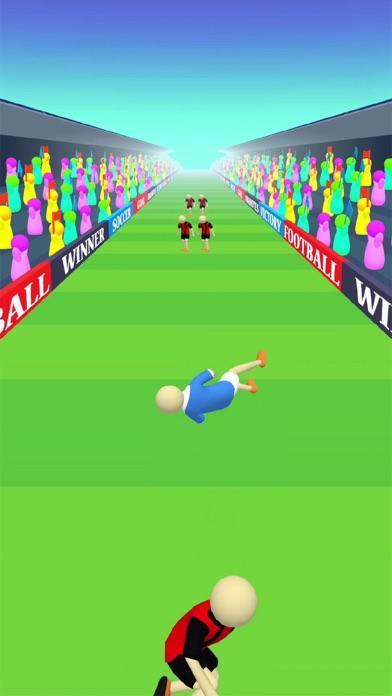Score Hero 3D screenshot 5