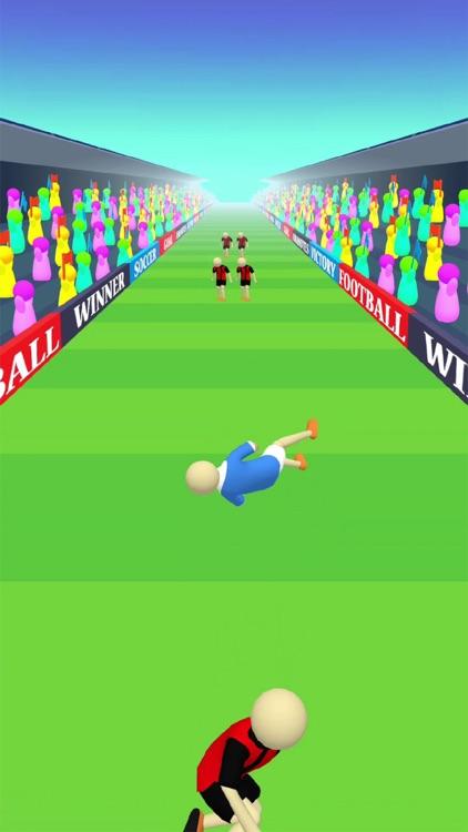 Score Hero 3D screenshot-4