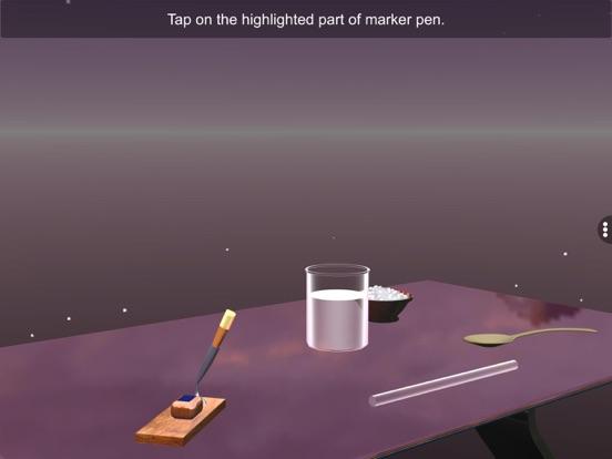 Matter is made of particles screenshot 12