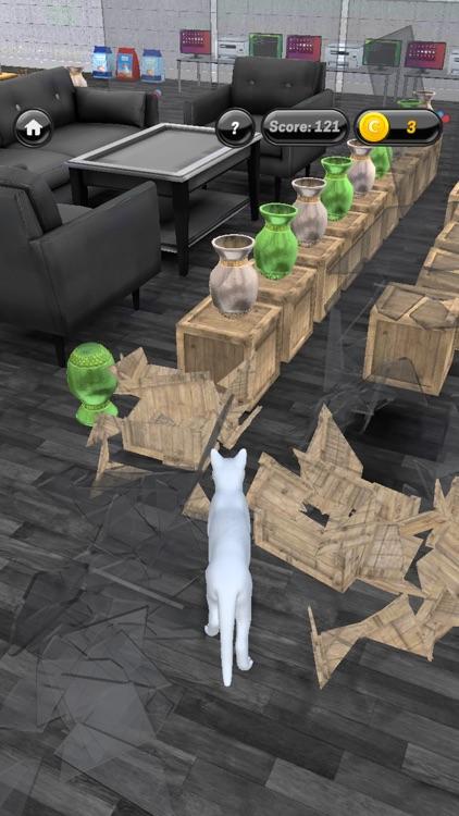 My Kitten (Cat Simulator) screenshot-5