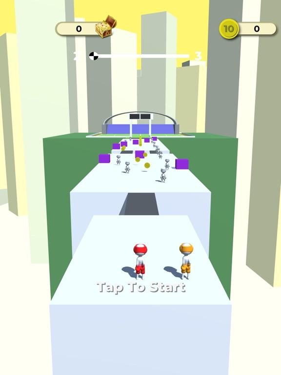 Boxy Run! screenshot 15