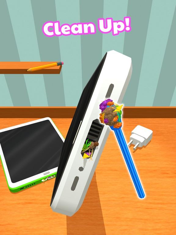 Deep Clean Inc. 3D