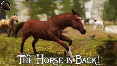 Ultimate Horse Simulator 2 screenshot 1
